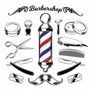 Barberias